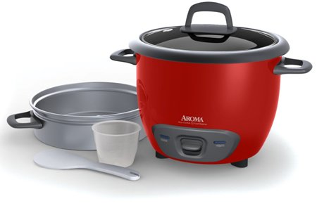 ARC-743-1NGR Aroma Rice Cooker