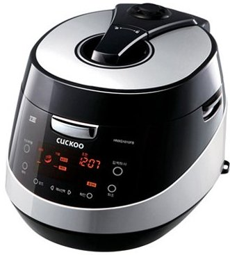CRP-HS0657F Cuckoo Rice Cooker
